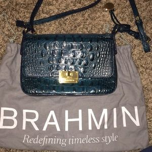 Brahmin Crossbody Purse